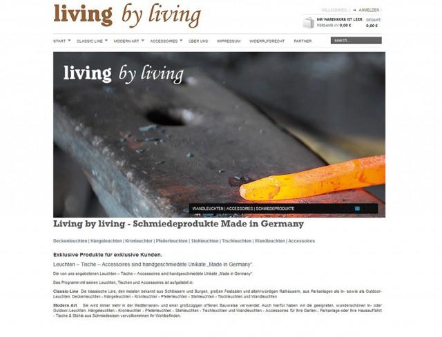 Livingbyliving