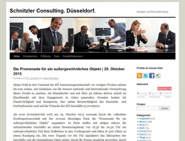 Schnitzler Consulting