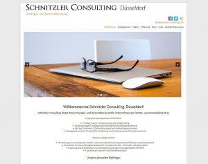 Schnitzler Consulting | Webdesign | Webmastering